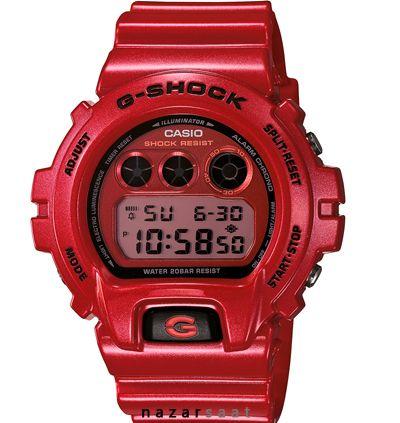 CASIO G-Shock купить наручные часы в Уфе