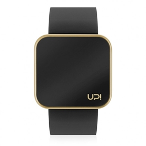 UPWATCH SAAT MAT GOLD TOUCH