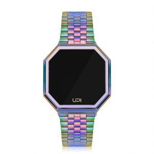 UPWATCH  EDGE COLORFUL UNİSEX KOL SAATİ